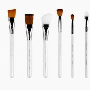 Sigma Beauty Brush Skin Care Set
